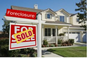 Buying Pre Foreclosures