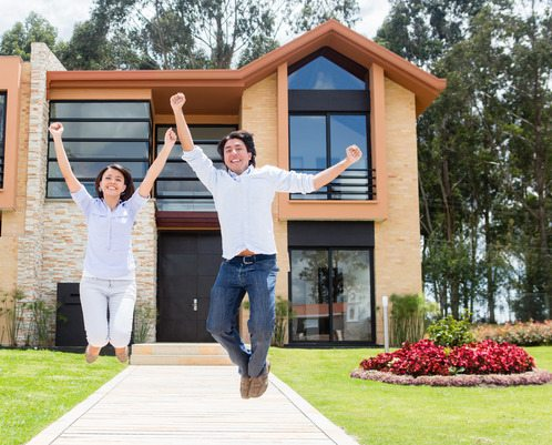 Are You Ready for a Home?
