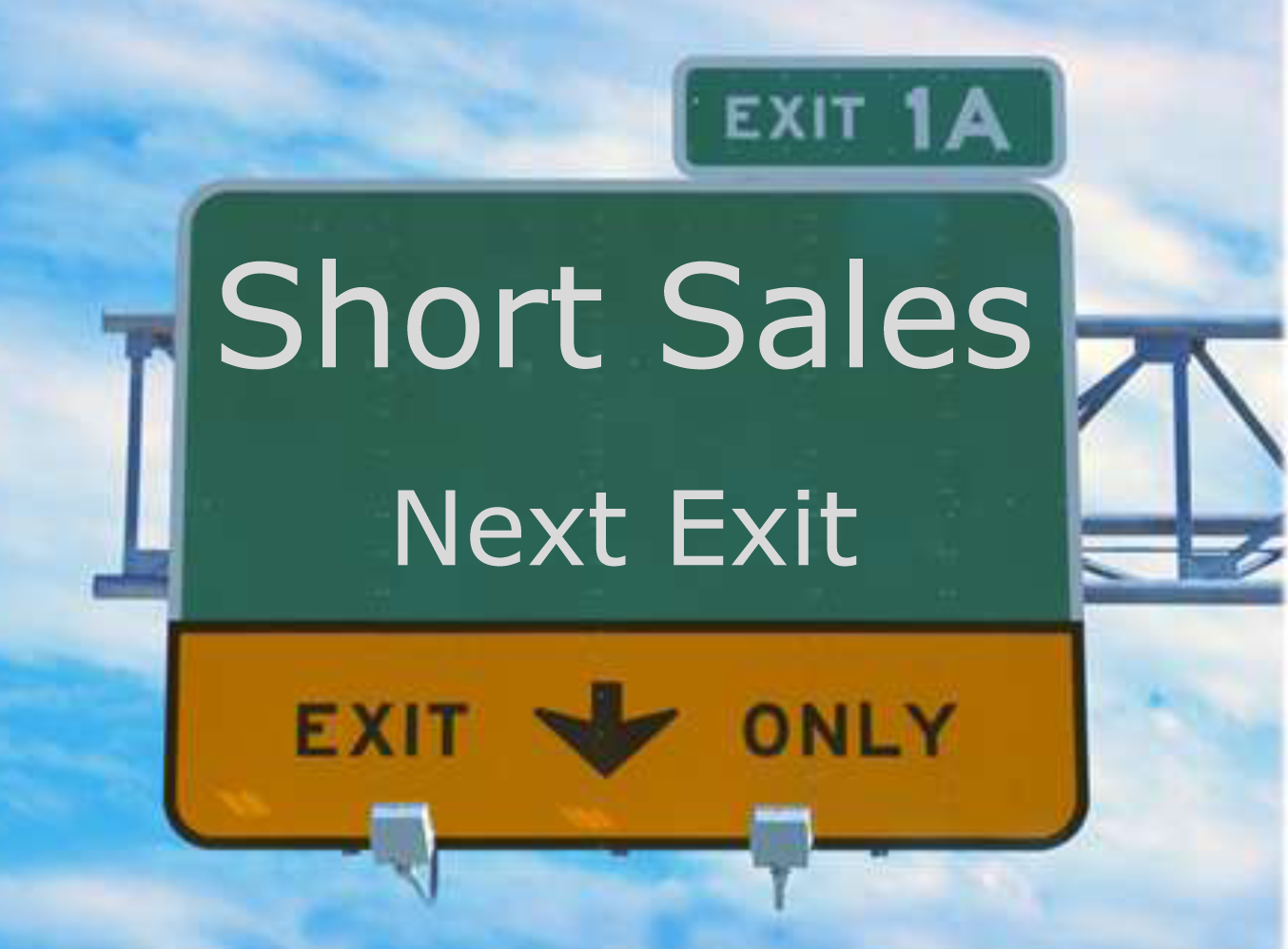 Selling at a Loss: Short Sales Explained
