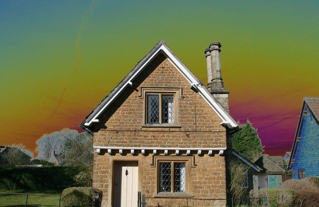Make a Small House Seem Bigger